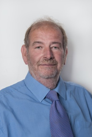 Photo of Chris Bottomley - Residential/Commercial Valuer