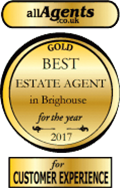 Best Estate Agent in Brighouse - 2017