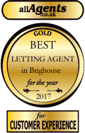 Best Letting Agent in Brighouse - 2017